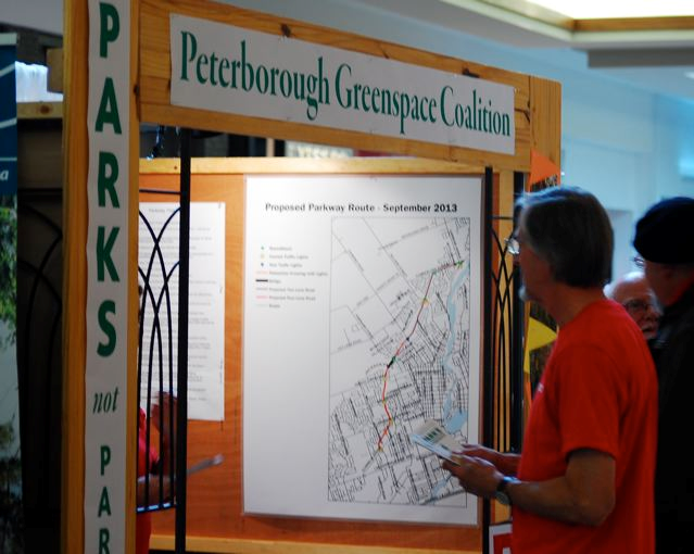 image of Peterborough Greenspace Coalition